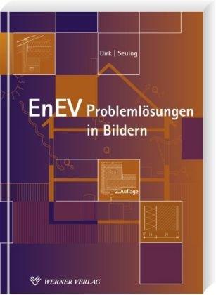 9783804150997: EnEV-Problemlösungen in Bildern.