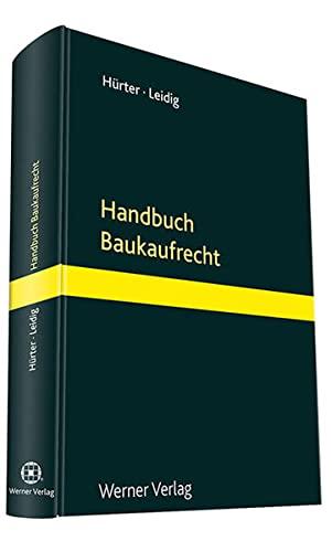 Handbuch Kauf- und Lieferverträge am Bau: Alexander Leidig