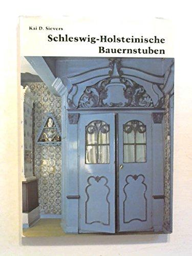 9783804202382: Schleswig-Holsteinische Bauernstuben (Kleine Schleswig-Holstein-Bücher) (German Edition)