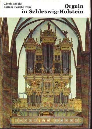 9783804202443: Orgeln In Schleswig-Holstein