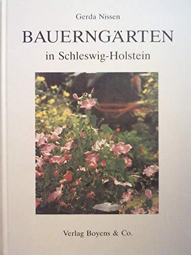 9783804204775: Bauerngärten. Kleine Geschichte ländlicher Gartenkultur am Beispiel Dithmarschens