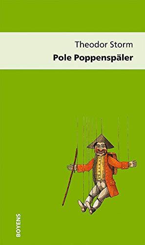 9783804205772: Pole Poppenspäler