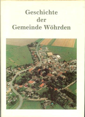9783804208148: Geschichte der Gemeinde Wöhrden