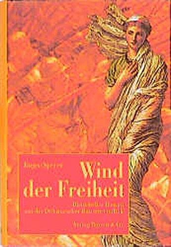 9783804208506: Wind der Freiheit