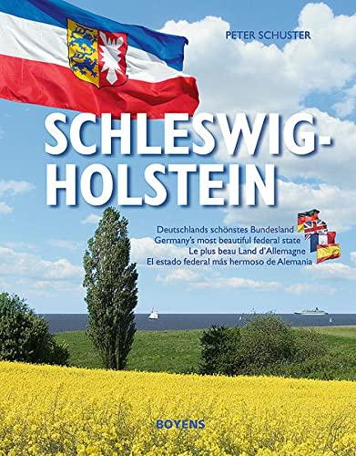 9783804213005: Schleswig-Holstein