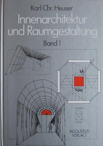 Innenarchitektur Grundlagen 9783804301085 innenarchitektur und raumgestaltung i grundlagen