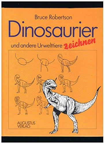 9783804301771: Dinosaurier und andere Urwelttiere zeichnen