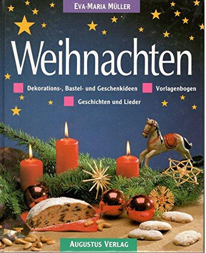 Beispielbild für Weihnachten zum Verkauf von Küng.Memorah.Book