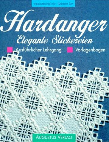 9783804304680: Hardanger
