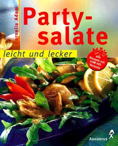 9783804361300: Partysalate