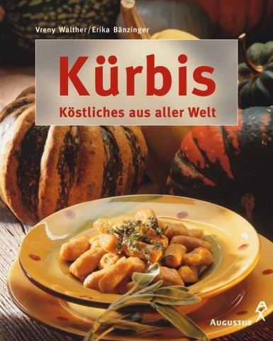 9783804361324: Kürbis