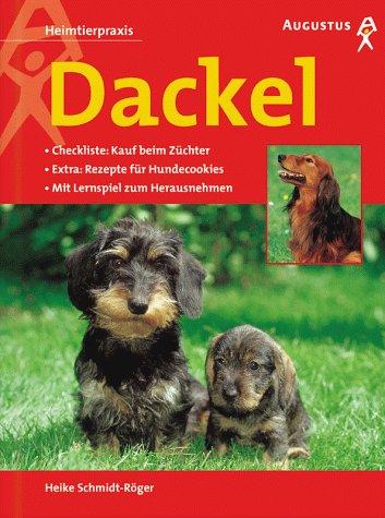9783804371484: Dackel.