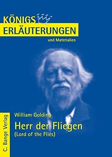 9783804417106: Herr der Fliegen. Erläuterungen und Materialien. (Lernmaterialien)