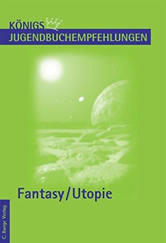 9783804418448: Fantasy/Utopie