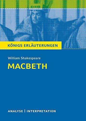 9783804419735: Macbeth