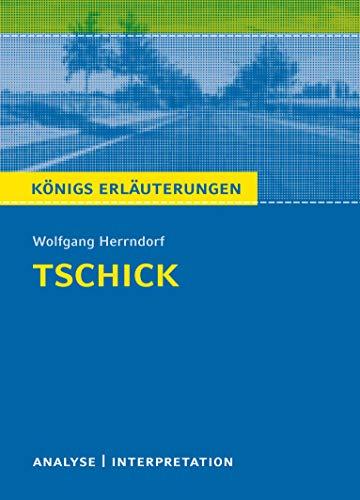 9783804420083: Tschick