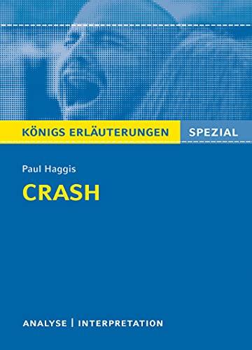 crash racism and haggis