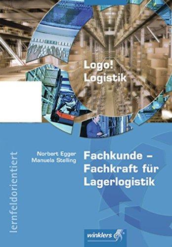 9783804550063: Logo! Logistik
