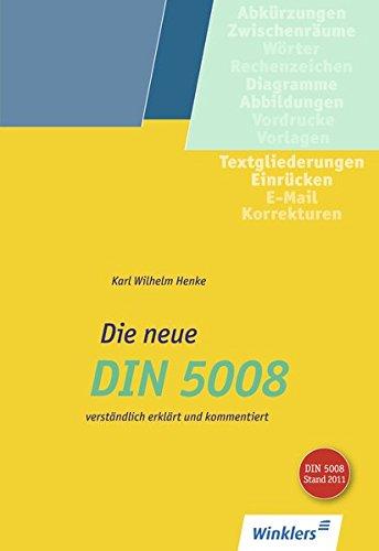 Din 5008 Abebooks