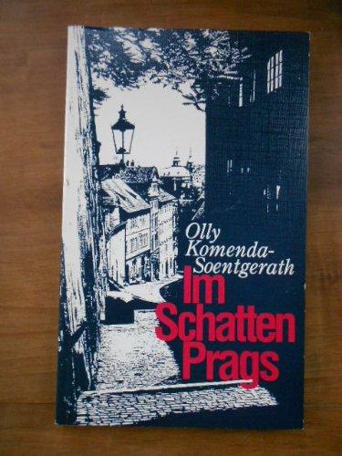 9783804687486: Im Schatten Prags (German Edition)