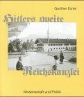 9783804688469: Hitlers zweite Reichskanzlei.