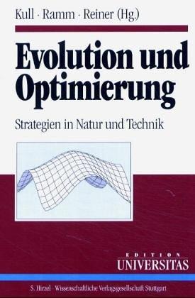 9783804714106: Evolution und Optimierung