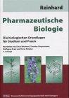 9783804717855: Pharmazeutische Biologie: Die biologischen Grundlagen für Studium und Praxis
