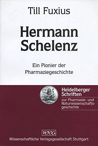 Hermann Schelenz: Till Fuxius
