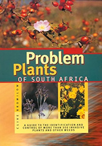 9783804721234: Problem Plants of South Africa