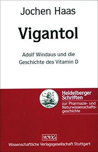 9783804722231: Vigantol