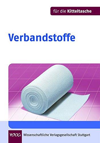 Verbandstoffe für die Kitteltasche: Hartmuth Brandt