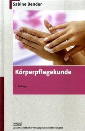 9783804725355: Körperpflegekunde
