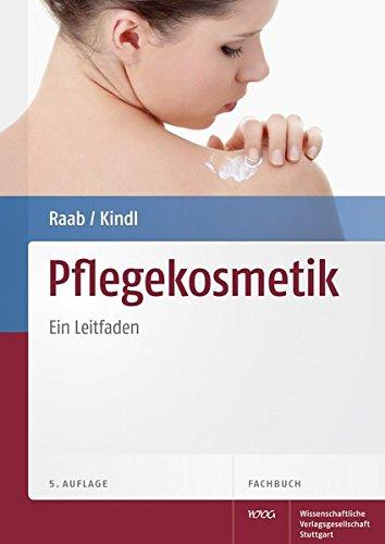 Pflegekosmetik: Wolfgang Raab