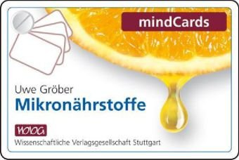 9783804727724: Mikron�hrstoffe