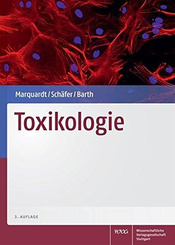 Toxikologie: Hans Marquardt
