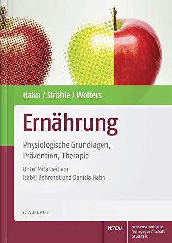 Ernährung: Andreas Hahn