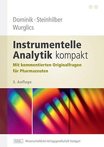Instrumentelle Analytik kompakt: Andreas Dominik