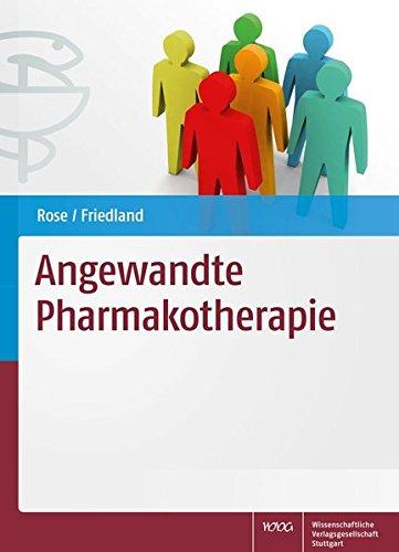 Angewandte Pharmakotherapie: Olaf Rose
