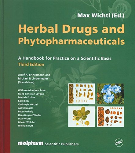 9783804750272: Herbal Drugs and Phytopharmaceuticals