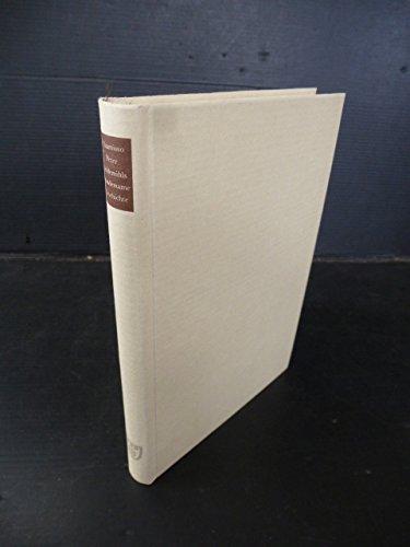 Peter Schlemihls wundersame Geschichte (German Edition): Chamisso, Adelbert Von