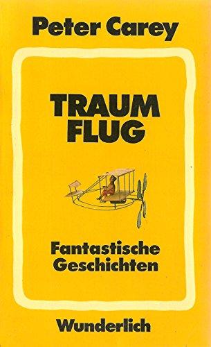 9783805203555: Traumflug. Fantastische Geschichten