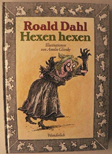 9783805204057: Hexen hexen