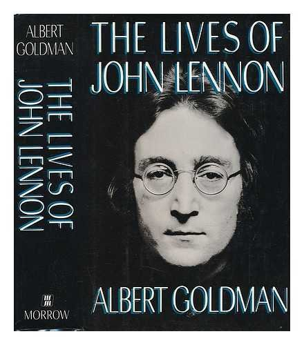 9783805204859: Lives of John Lennon.