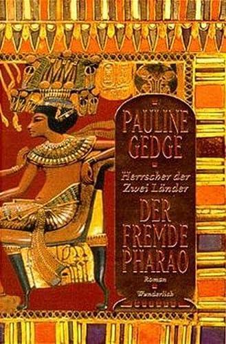Herrscher der Zwei L?nder, 3 Bde., Bd.1,: Gedge, Pauline