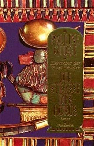 9783805206594: Herrscher der Zwei Länder, 3 Bde., Bd.3, Die Straße des Horus
