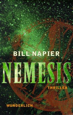 9783805206631: Nemesis