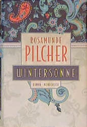 9783805206846: Wintersonne