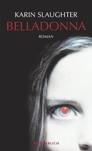 9783805207256: Belladonna.