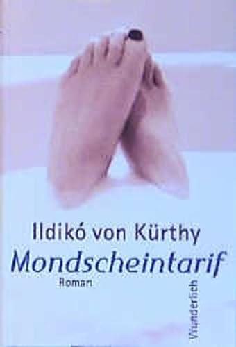 9783805207379: Mondscheintarif. Das Buch zum Film
