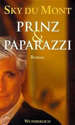 9783805207447: Prinz und Paparazzi.